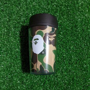 """BAPE """"HAPPY NEW YEAR"""" TRAVEL CUP"""